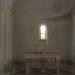 Nef chapelle