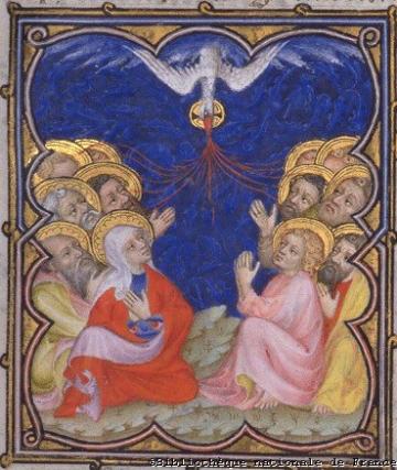 Pentecoste dans immagini sacre medium_pentecote